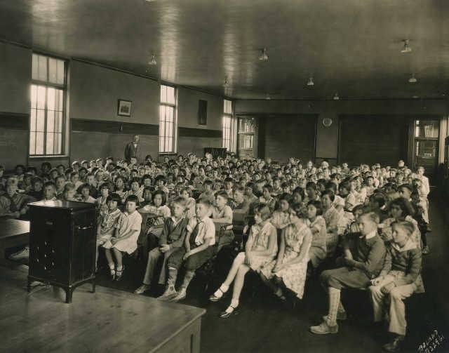 NWR Image Classroom
