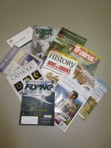 nwr-periodicals