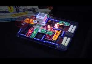 electrical snap circuits