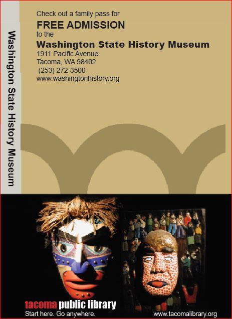 History Museum Pass