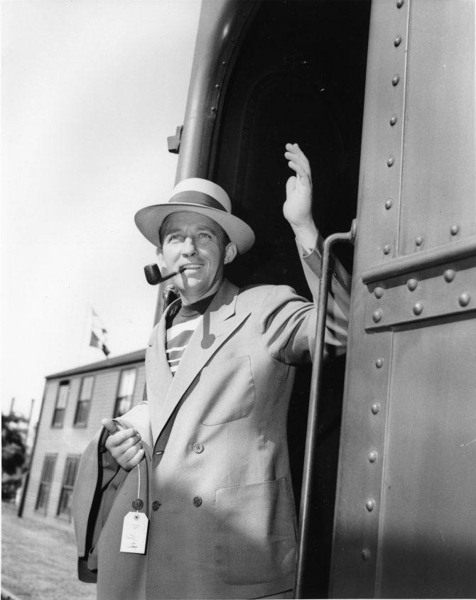 Image of Bing Crosby