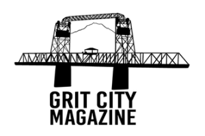 Grit City Magazine Logo