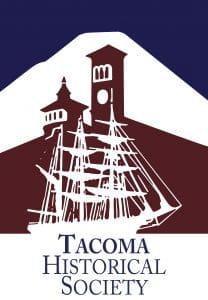 Tacoma Historical Society Logo