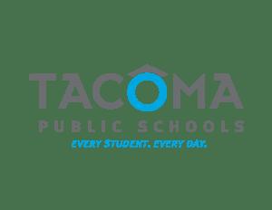 Tacoma Public Schools Logo