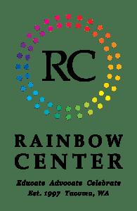 Rainbow Center Tacoma
